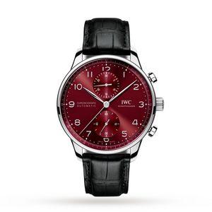 Iwc Portugieser IW371616 - Worldwide Watch Prices Comparison & Watch Search Engine