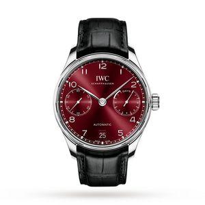 Iwc Portugieser IW500714 - Worldwide Watch Prices Comparison & Watch Search Engine