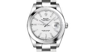 Rolex Datejust 126300-0005 - Worldwide Watch Prices Comparison & Watch Search Engine