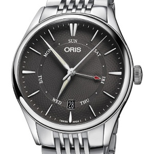 Oris Artelier 01 755 7742 4053-07 8 21 79 - Worldwide Watch Prices Comparison & Watch Search Engine
