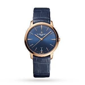 Vacheron Constantin Patrimony 4100U/000R-B643 - Worldwide Watch Prices Comparison & Watch Search Engine