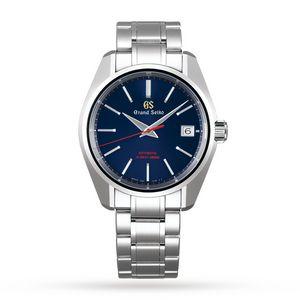 Grand Seiko Heritage SBGH281 - Worldwide Watch Prices Comparison & Watch Search Engine