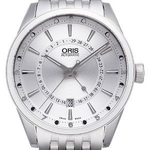 Oris Artix 01 761 7691 4051-07 8 21 80 - Worldwide Watch Prices Comparison & Watch Search Engine