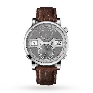 A.lange & Söhne Zeitwerk 148.038 - Worldwide Watch Prices Comparison & Watch Search Engine