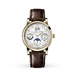 A.lange & Söhne Saxonia 310.050E - Worldwide Watch Prices Comparison & Watch Search Engine
