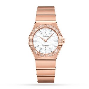 Omega Constellation O13155286055003 - Worldwide Watch Prices Comparison & Watch Search Engine