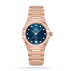 Omega Constellation O13155292053001 - Worldwide Watch Prices Comparison & Watch Search Engine