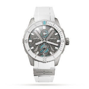 Ulysse Nardin Diver 1183-170LE-3/90-ANT - Worldwide Watch Prices Comparison & Watch Search Engine