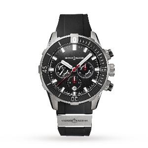 Ulysse Nardin Diver 1503-170-3/92 - Worldwide Watch Prices Comparison & Watch Search Engine