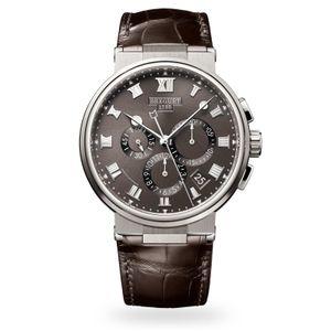 Breguet Marine 5527TI/G2/9WV - Worldwide Watch Prices Comparison & Watch Search Engine