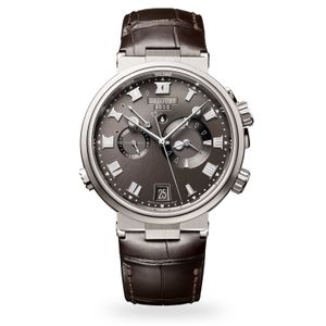Breguet Marine 5547TI/G2/9ZU - Worldwide Watch Prices Comparison & Watch Search Engine