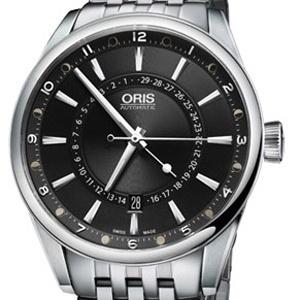 Oris Artix 01 761 7691 4054-07 8 21 80 - Worldwide Watch Prices Comparison & Watch Search Engine