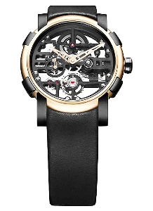 Romain Jerome RJ.M.AU.028.01 - Worldwide Watch Prices Comparison & Watch Search Engine