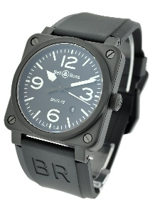 Bell & Ross BR03 92 CB - Worldwide Watch Prices Comparison & Watch Search Engine