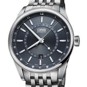 Oris Artix 01 761 7691 4085-Set MB - Worldwide Watch Prices Comparison & Watch Search Engine