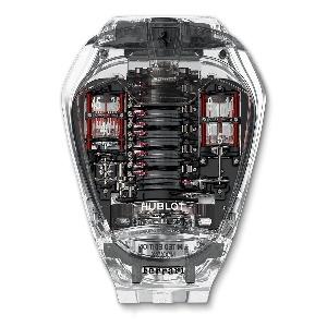"Hublot Mp-05 ""laferrari"" Sapphire 905.JX.0001.RT - Worldwide Watch Prices Comparison & Watch Search Engine"