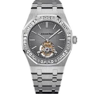 Audemars Piguet Royal Oak Tourbillon Extra-Thin 26516PT.ZZ.1220PT.01 - Worldwide Watch Prices Comparison & Watch Search Engine