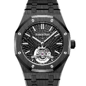 Audemars Piguet Royal Oak Tourbillon Extra-Thin 26522CE.OO.1225CE.01 - Worldwide Watch Prices Comparison & Watch Search Engine