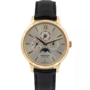 Montblanc Heritage Spirit 110714 - Worldwide Watch Prices Comparison & Watch Search Engine