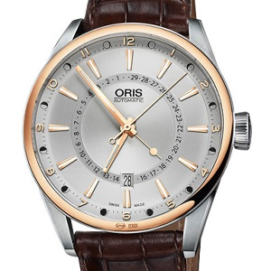 Oris Artix 01 761 7691 6331-07 5 21 80FC - Worldwide Watch Prices Comparison & Watch Search Engine