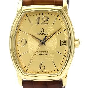 Omega De Ville 4103.11 - Worldwide Watch Prices Comparison & Watch Search Engine