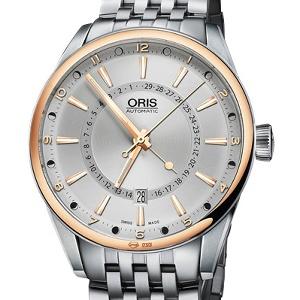 Oris Artix 01 761 7691 6331-07 8 21 80 - Worldwide Watch Prices Comparison & Watch Search Engine