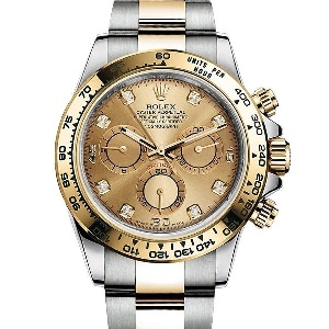 Rolex Cosmograph 116503-0006 - Worldwide Watch Prices Comparison & Watch Search Engine