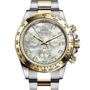 Rolex Cosmograph 116503-0007 - Worldwide Watch Prices Comparison & Watch Search Engine