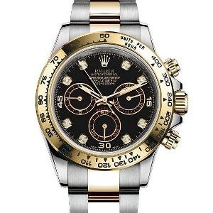 Rolex Cosmograph 116503-0008 - Worldwide Watch Prices Comparison & Watch Search Engine