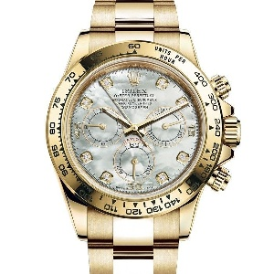 Rolex Cosmograph 116508-0007 - Worldwide Watch Prices Comparison & Watch Search Engine