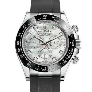 Rolex Cosmograph 116519LN-0023 - Worldwide Watch Prices Comparison & Watch Search Engine