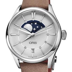 Oris Artelier 01 763 7723 4051-07 5 18 33FC - Worldwide Watch Prices Comparison & Watch Search Engine