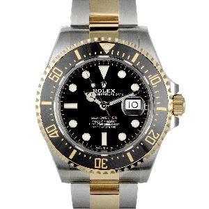 Rolex Sea-Dweller 126603-0001 - Worldwide Watch Prices Comparison & Watch Search Engine