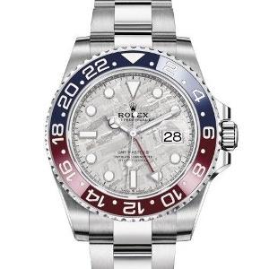 Rolex GMT-Master II 126719BLRO-0002 - Worldwide Watch Prices Comparison & Watch Search Engine