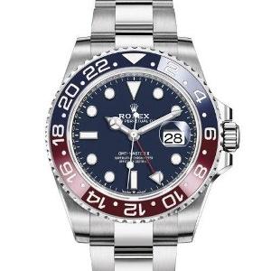 Rolex GMT-Master II 126719BLRO-0003 - Worldwide Watch Prices Comparison & Watch Search Engine