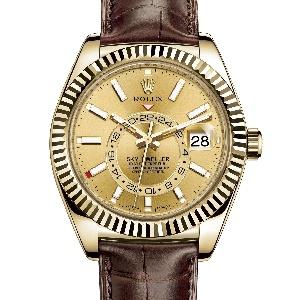 Rolex Sky-Dweller 326138-0006 - Worldwide Watch Prices Comparison & Watch Search Engine