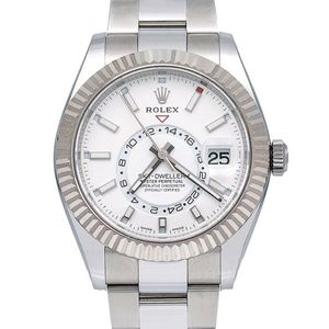 Rolex Oyster 326934 wh - Worldwide Watch Prices Comparison & Watch Search Engine