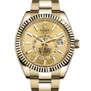 Rolex Sky-Dweller 326938-0003 - Worldwide Watch Prices Comparison & Watch Search Engine