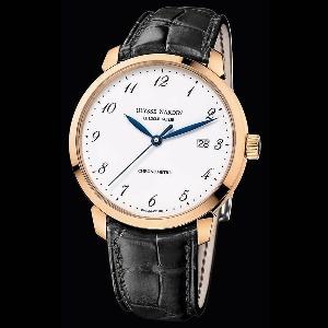 Ulysse Nardin Classico 8152-111-2/5GF - Worldwide Watch Prices Comparison & Watch Search Engine
