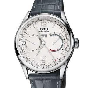 Oris Artelier 01 113 7738 4061-Set 1 23 71FC - Worldwide Watch Prices Comparison & Watch Search Engine