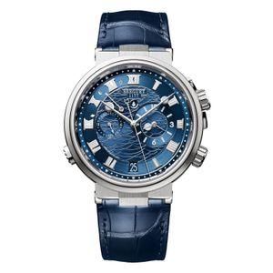 Breguet Marine 5547BB/Y2/9ZU - Worldwide Watch Prices Comparison & Watch Search Engine