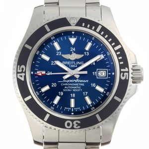 Breitling Superocean II 42 A17365D1 / C957 - Worldwide Watch Prices Comparison & Watch Search Engine