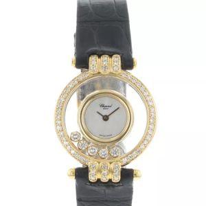 Chopard Happy Diamonds 20/5523 - Worldwide Watch Prices Comparison & Watch Search Engine