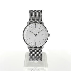Junghans Max Bill 027/4002.46 - Worldwide Watch Prices Comparison & Watch Search Engine