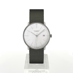 Junghans Max Bill 027/4001.04 - Worldwide Watch Prices Comparison & Watch Search Engine