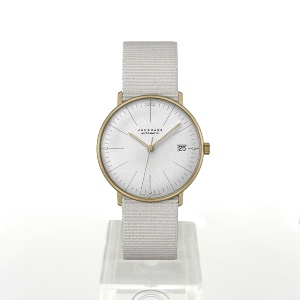 Junghans Max Bill 027/7006.04 - Worldwide Watch Prices Comparison & Watch Search Engine