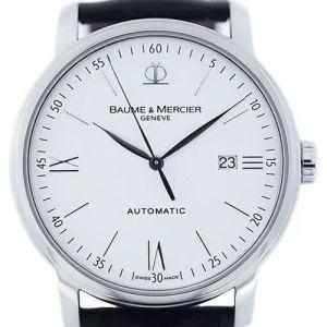 Baume ET Mercier Classima 65534 - Worldwide Watch Prices Comparison & Watch Search Engine