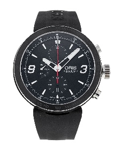 Oris TT1 Chronograph 674 7659 41 74 RS - Worldwide Watch Prices Comparison & Watch Search Engine