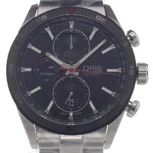Oris Artix 01 774 7661 4424-07 8 22 87 - Worldwide Watch Prices Comparison & Watch Search Engine