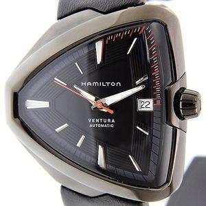 Hamilton Ventura H24585731 - Worldwide Watch Prices Comparison & Watch Search Engine